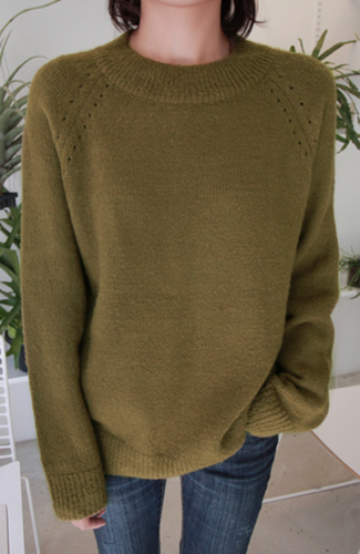 (NEED-KNIT) 보리보리 (knit)[size:44~66 / 3color]