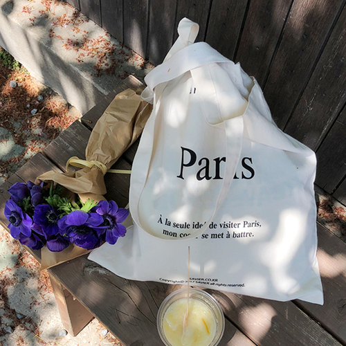 Paris eco (bag) (19000→12000)