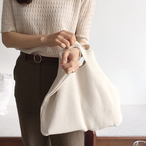 Summer knit (bag)