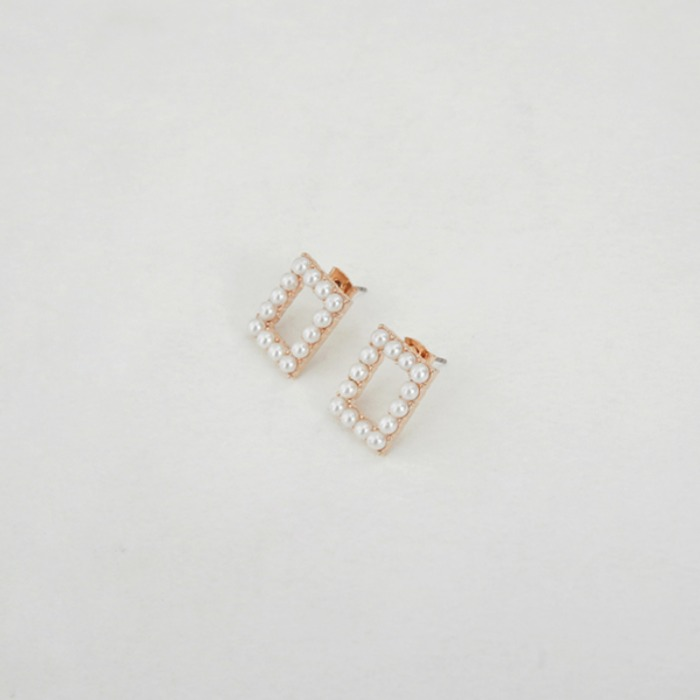 Grace No.30 (earring)