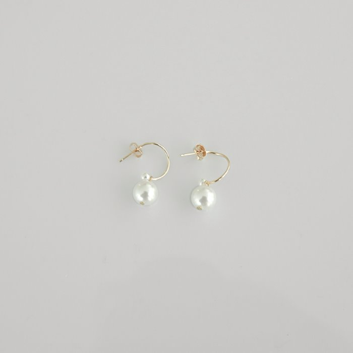 Grace No.31 (earring)