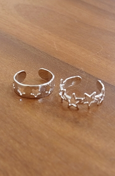Zem No.19 (ring set)
