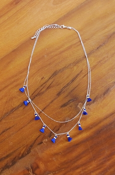 Zem No.42 (necklace)