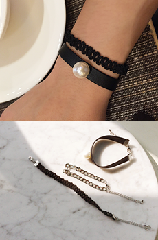 Zem No.65 (bracelet set)