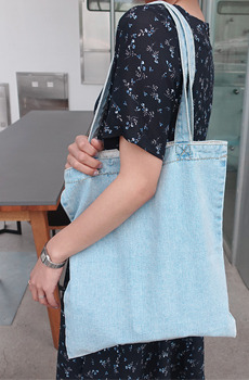 Denim eco (bag)