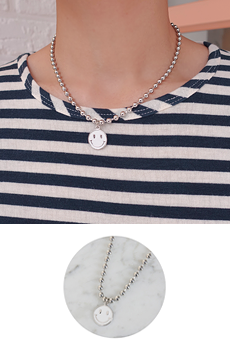 Zem No.135 (necklace)