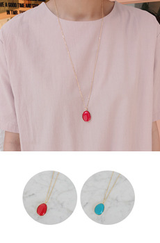 Zem No.153 (necklace)