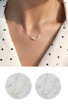 Zem No.172 (necklace)