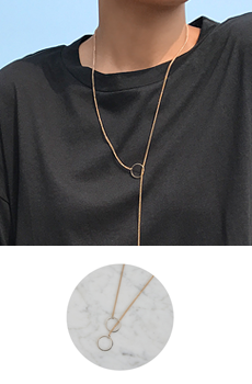 Zem No.175 (necklace)