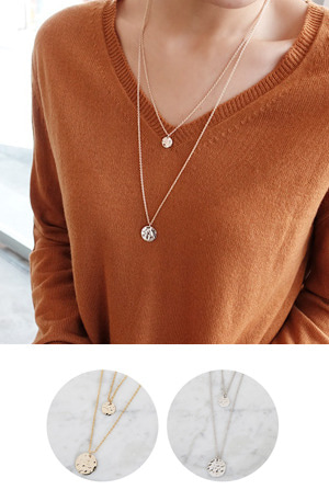 Zem No.98 (necklace)