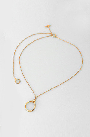 Zem No.380 (necklace)