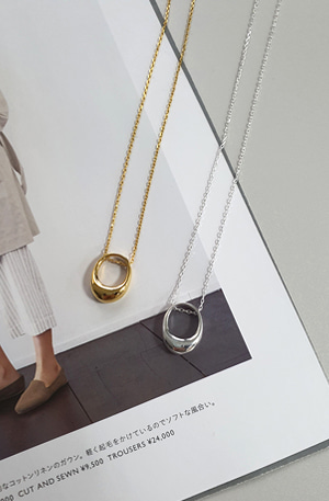 Zem no.466 (necklace)